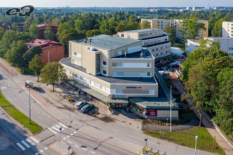 Helsingin Konalantie 6-8