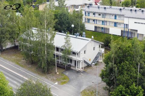 Hoivakiinteistöt Jyväskylä   Vaajakoskentie 56   ilmakuva