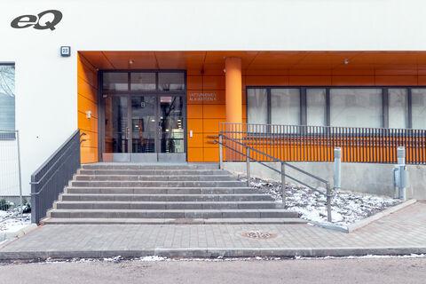 Toimitilat Helsinki | Vattuniemenkatu 23 | ulkokuva4