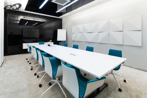 Toimitilat Espoo   Alberga Business Park B-talo   sisäkuva5