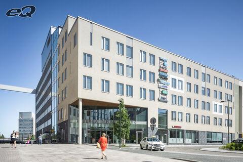 Toimitilat Espoo | Alberga Business Park C-talo | ulkokuva