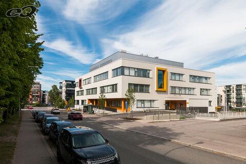 Liiketilat Helsinki | Vattuniemenkatu 23 | maakuva 1