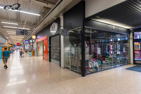 Liiketilat Seinäjoki | K-Citymarket Päivölä | Väinämöinen 2 | sisäkuva 1