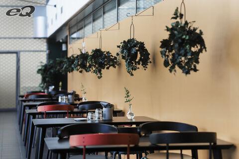 Toimitilat Helsinki | Femma – Itämerenkatu 5 | ravintola2