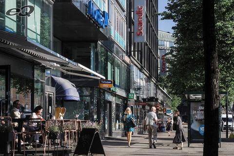 Toimitilat Helsinki | Siltasaarenkatu 14 | katu