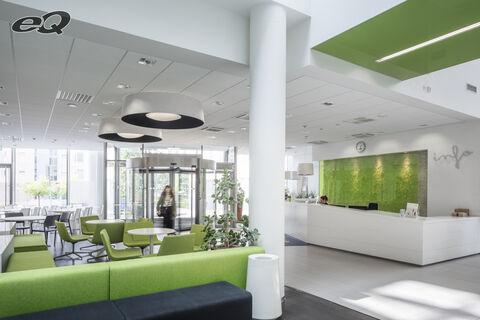 Toimitilat, Espoo   Bertel Jungin aukio 5-7, Alberga Business Park   sisakuva3