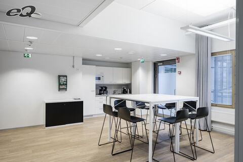 Toimitilat, Espoo   Bertel Jungin aukio 5-7, Alberga Business Park   sisakuva9