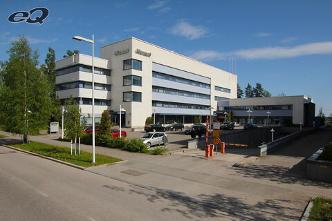 Toimitilat Espoo | Espoon Keilaranta 7 | maakuva