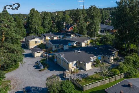 Toimitilat Ylöjärvi, Soppeentie 21, ulkokuva1