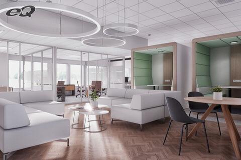 Toimitilat, Espoo   Alberga Business Park B-talo, Bertel Jungin aukio 7   havainnekuva1