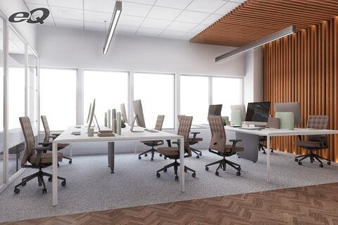 Toimitilat, Espoo   Alberga Business Park B-talo, Bertel Jungin aukio 7   havainnekuva3
