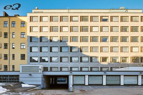 Toimitilat Helsinki   Malminkatu 34   ulkokuva 4