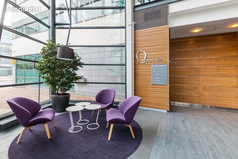 Toimitilat Espo | Quartetto Business Park Basso, Linnoitustie 2a | sisäkuva 2