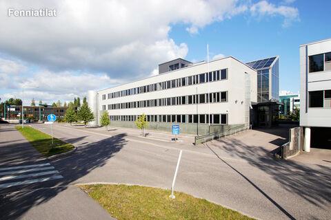 Toimitilat Espoo | Tietäjäntie 2 | ulkokuva 2