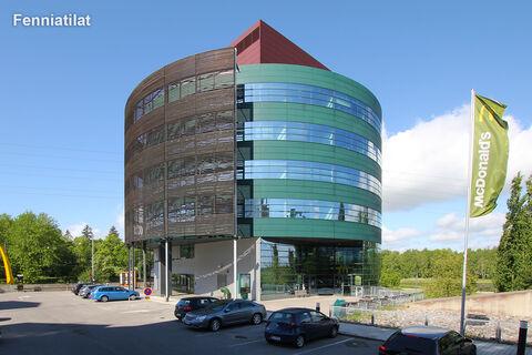 Toimitilat Helsinki | Paciuksenkatu 29 | ulkokuva 3