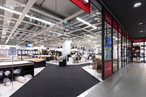 Toimitilat, Vantaa | Porttisuontie 4, Porttipuiston Liikekeskus | sisakuva3