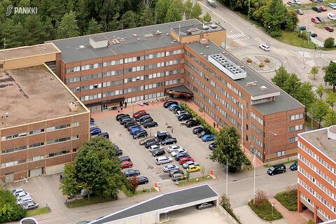 Toimitilat Helsinki   Sentnerikuja 1   ulkokuva 2