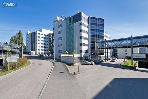 Toimitilat Tampere | Syke, Biokatu 8 | ulkokuva 2