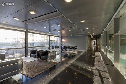 Toimitilat Helsinki | HTC Helsinki – Kon-Tiki | Kaapeliaukio 1 | aula 2