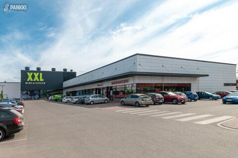 Toimitilat Espoo | Suomalaistentie 5, Suomalaistentien Liikekeskus | julkisivukuva2