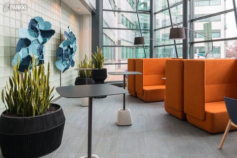 Toimitilat, Espoo   Linnoitustie 2a, Quartetto Business Park Basso   aula3