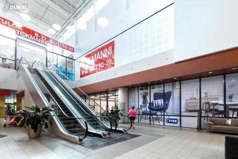 Toimitilat, Vantaa   Porttisuontie 4, Porttipuiston Liikekeskus   sisakuva1