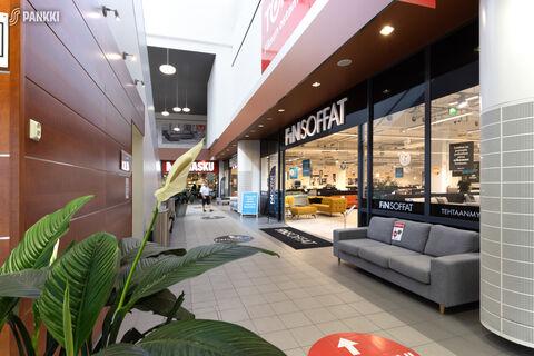 Toimitilat, Vantaa   Porttisuontie 4, Porttipuiston Liikekeskus   sisakuva6